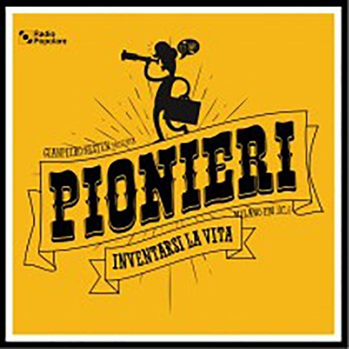 pionieri - radiopoplare